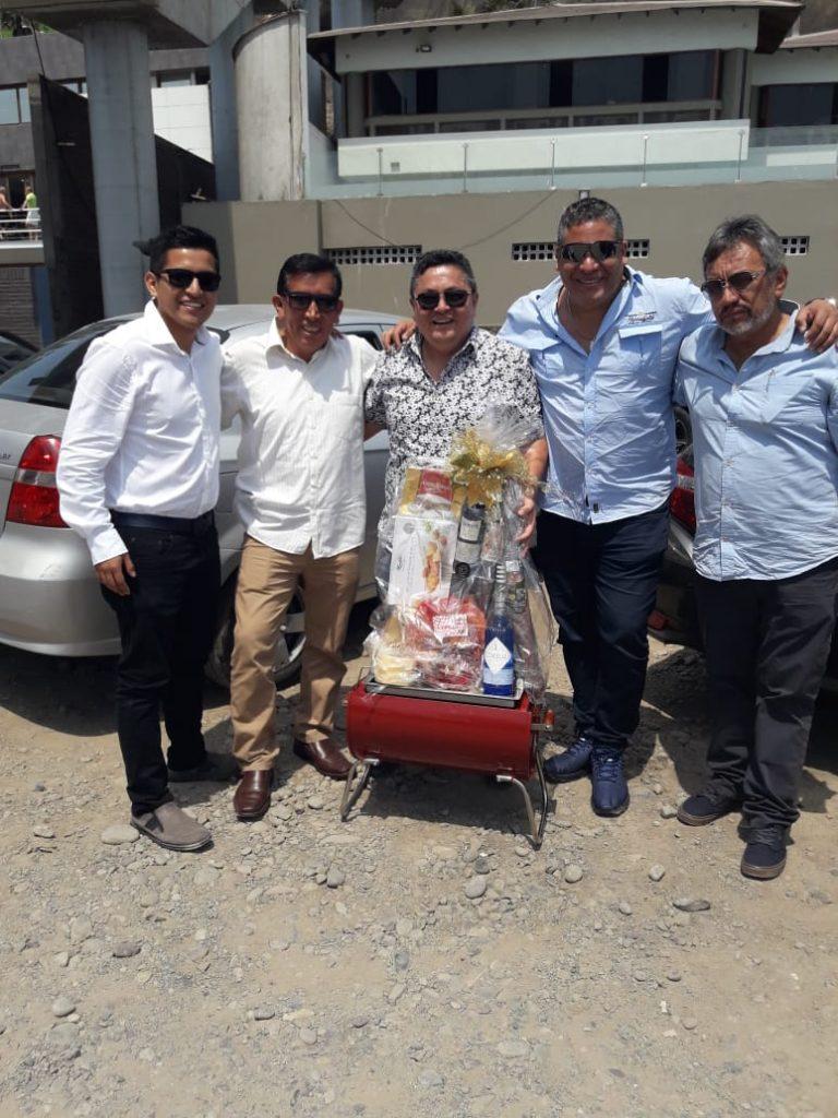 Distribuidora Guimaray