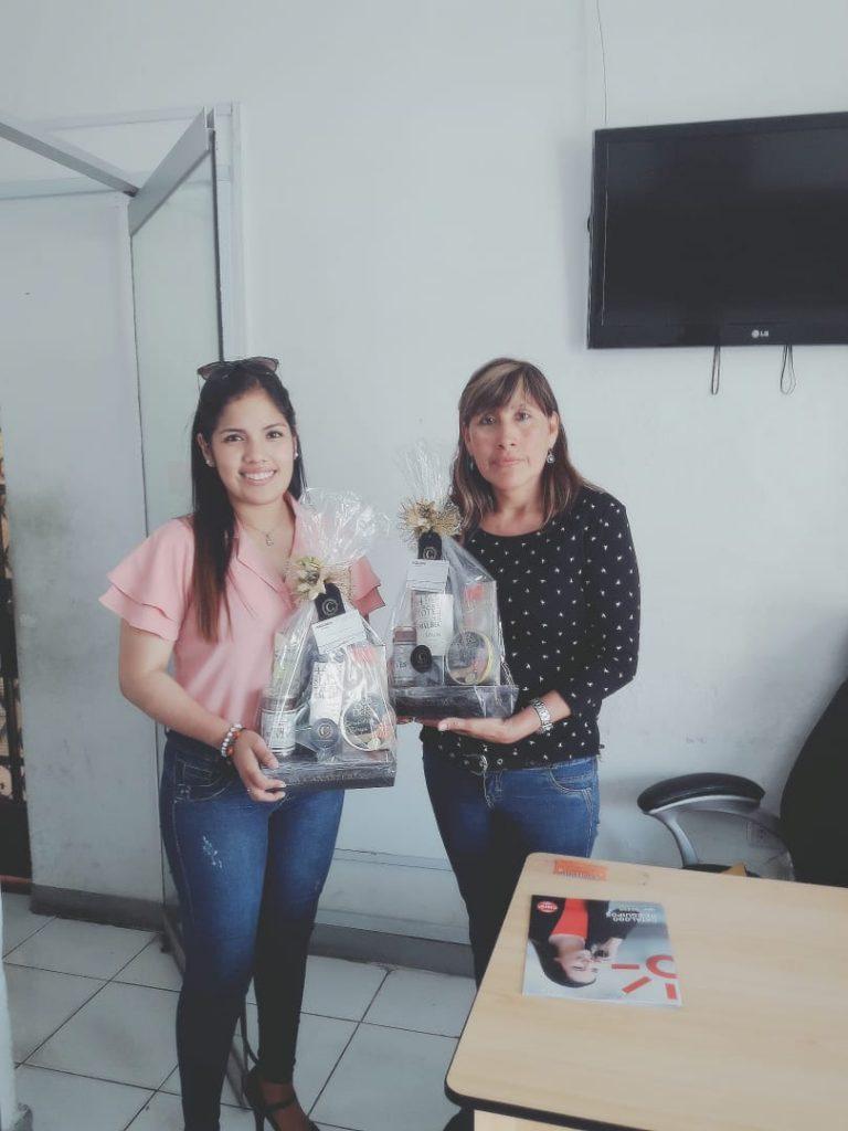 Plastificados Maciel y Margarito Pariasca